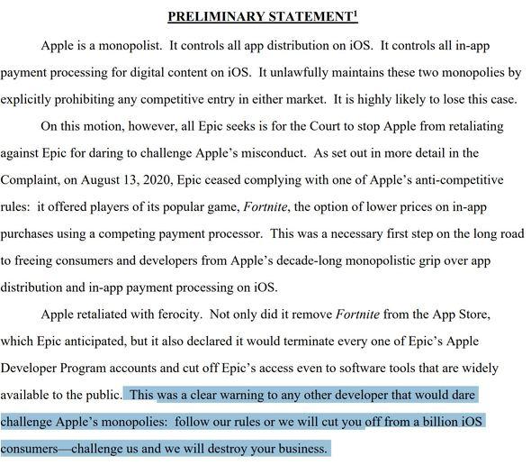 6 8 - 【悲報】Appleストアから削除されたフォートナイトさん、ユーザー数が60%以上減ってしまう