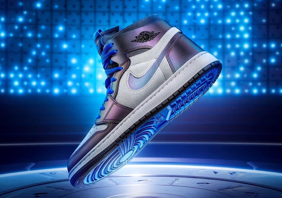 E8579DAA 0793 40D6 8A30 92D22B4F13A5 - 【悲報】Nikeさん、eスポーツ専用のスニーカーを発売してしまうw