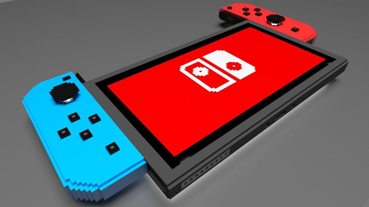 nintendo 4299421 1920 1280x720.pagespeed.ce .9Wcsx72DwM - PS5に激震、GeForce RTX3000最弱仕様を搭載した「Nintendo Switch Pro」が2021年1月1日に発売か