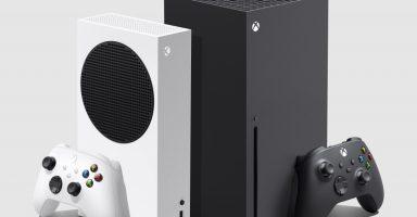 xbox series x series s image1 384x200 - 【速報】Xboxシリーズの最新フラッグシップモデル「Xbox Series X」9月25日に予約スタート!!!
