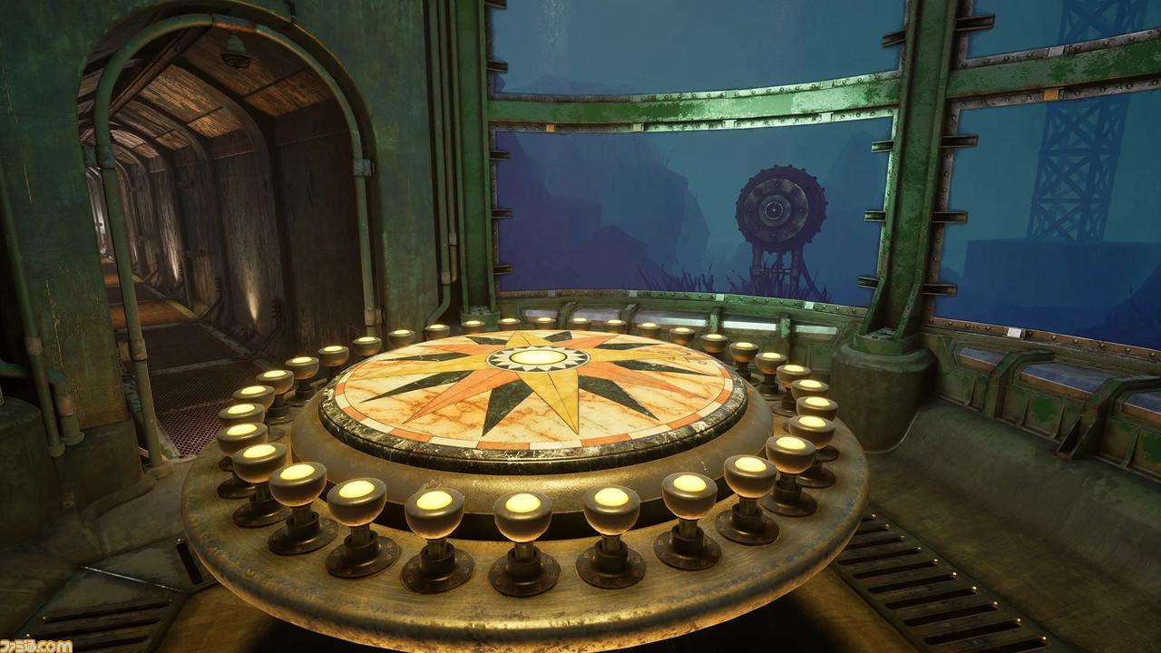 y 5f62f114a0e12 - 伝説の激ムズアドベンチャーゲーム「MYST」、Oculus Quest用VRゲームとして年内に発売