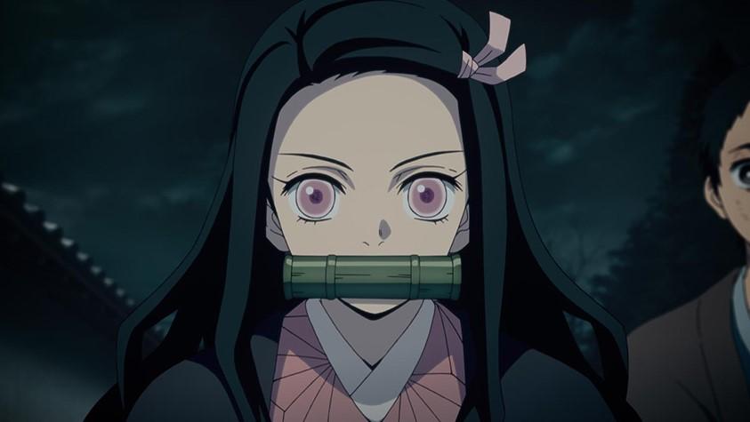 114001 - 鬼滅の刃、実写化で禰豆子(ねずこ)を演じてほしい女優は? 1位はあの美少女!