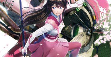 7 9 384x200 - PS4『新サクラ大戦』BEST版が12月17日発売決定!価格は3960円に