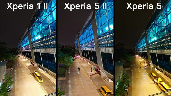 Xperia 5 MK2 1 5 compressed - Xperia 5Ⅱ・Xperia 1Ⅱ・Xperia 5で撮影した写真の比較