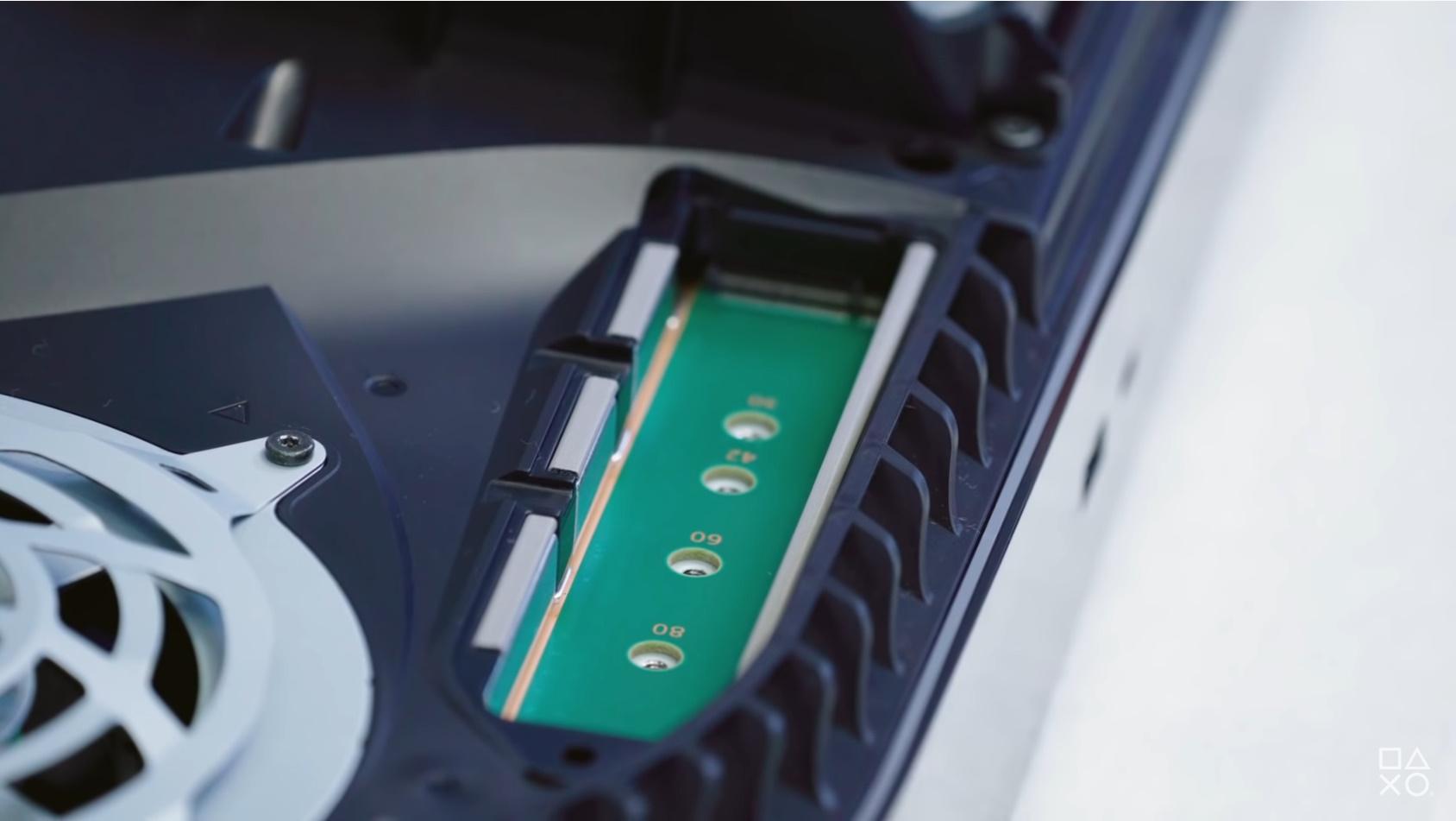 b5472c6f9da491d2 - DF「PS5は内蔵SSD逝ったら交換修理だし拡張SSDも冷えねーだろコレ」