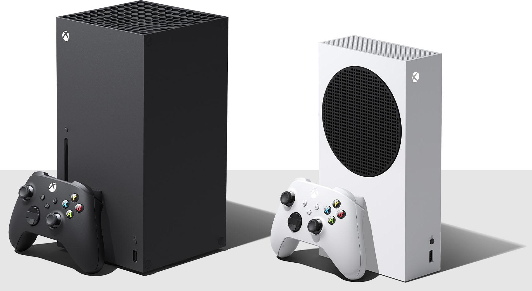 xbox - 【衝撃】Xbox公式Twitterが「ゲームハード戦争やめよう!愛し合おうよ」と発言 / PS5と任天堂の反応は